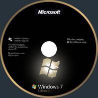 Windows Ultimate 7, 32-bit, на български език