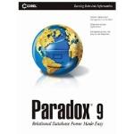 Paradox лиценз fr (1000 - 2500)