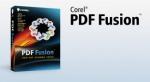 Corel PDF Fusion 1 License ML (501-1000)