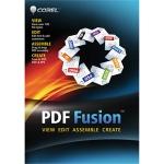 Corel PDF Fusion Maint (1 Yr) ML (1,001-2,500)
