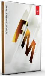 Adobe FrameMaker Server Winows Upgrade от FrameMaker 9