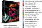Adobe Master Collection CS6 upgrade от CS4