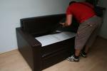 демонтаж и преместване на мебели