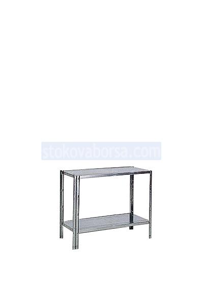 метален стелаж - продажба