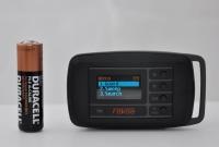 RF детектор – честотомер Raksa