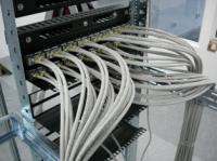 Изграждане на структурна кабелна система