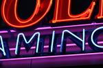Обемни светещи букви