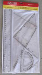 геометричен комплект