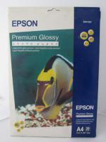 Хартия Epson, формат A4 20 л.