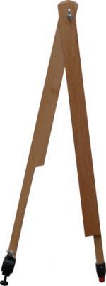 пергел голям дървен за маркери