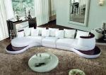 луксозен дизайнерски диван с вградено барче