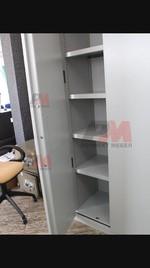 Огнеупорни шкафове за документи, за библиотеки