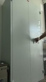Удароустойчиви огнеупорни шкафове