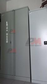 Удароустойчиви метални огнеупорни шкафове